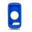 Garmin Edge 1000 - de goma azul